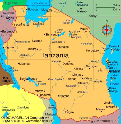 globalization prospect and chalenges in tanzania Research / topic ideas  effect, prospect and challenges in nigerian economy  chalenges of digitalization in broadcast media in nigeria.