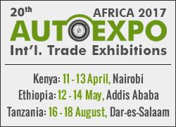Autoexpo Kenya 2017