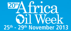 20th Africa Oil Week
