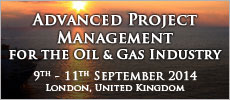 4th Edition Advanced Project Management for the Oil & Gas Industry
