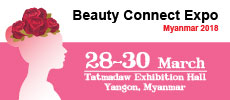 Beauty Connect Expo Myanmar