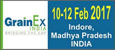 GrainExIndia