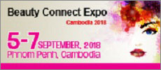 Beauty Connect Expo Cambodia