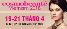 Cosmobeaute Vietnam