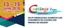 Coatings Expo Vietnam
