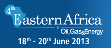 4th Eastern African Oil