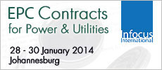 EPC Contracts for Power & Utilities