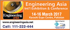 Engineering Asia International Exhibition 2017