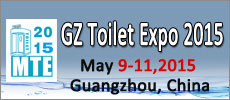 GZ Toilet Expo 2015