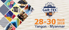 Myanmar Gar-Tex Expo