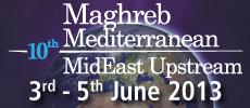 Maghreb Mediterranean
