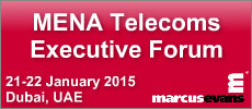 MENA Telecoms Executive Forum