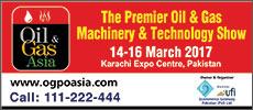 The Premier Oil & Gas Machinery & Technology Show