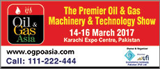Oil & Gas Asia Exhibition 2017