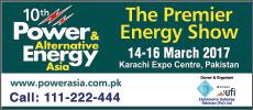 The Premier Energy Show