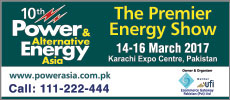 Power & Alternative Energy Asia 2017
