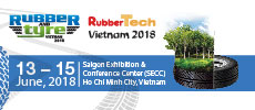 Rubber & Tyre Expo Vietnam