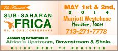 7th Annual Sub-Shaaran Africa Oil & Gas Conference