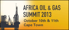 Southern Africa Oil & Gas Summit 2013