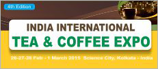 TEA & COFFEE EXPO