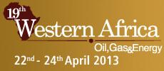 Western Africa Oil