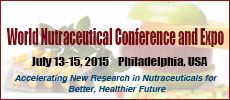 World Nutraceutical Conference and Expo