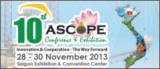 Ascope 2013