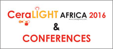 CERAMICS & LIGHT AFRICA 2016