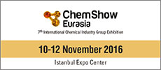 Chem Show Eurasia 2016