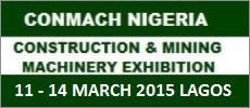 Conmach Nigeria 2015