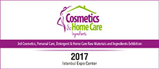 Cosmetics & Home Care Ingredients 2017