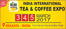 INDIA INTERNATIONAL TEA & COFFEE EXPO – 2017