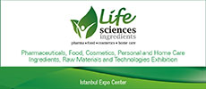 Life Sciences Ingredients 2016