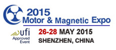 Small Motor, Electric Machinery & Magnetic Materials Exhibition