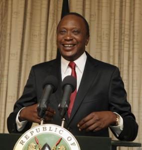 Kenyan-President-Uhuru-Kenyatta