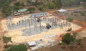 a-power-substation