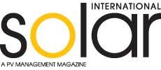 Solar International