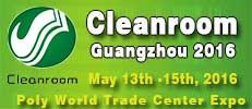 Cleanroom Guangzhou 2016
