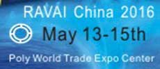 RAVAI China Expo 2016