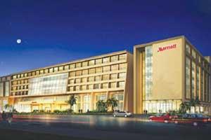 US firm Marriott International opens new hotel in Rwanda