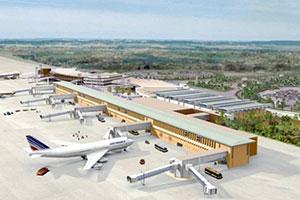 Renovation of Dodoma Airport in Tanzania complete