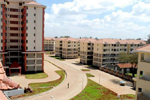 Nairobi County to unveil project in response to housing crisis