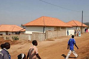 Rwanda to construct Model Villages in rural communities