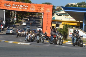 New location announced for Africa Bike Week 2017