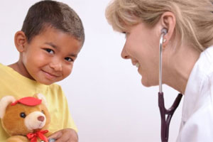 Children With Diabetes Can Have Bright Future