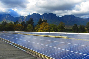 Lourensford sustainable energy investments wins it Best Farming Practice Award