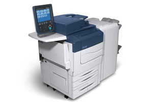 EFI Announces Fiery DFEs For Xerox Colour Printers