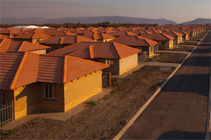 South Africa firm to construct Windhoek City housing project