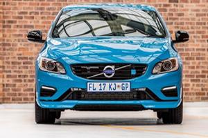 Evolved Volvo S60 Polestar now in SA