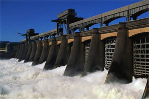 Construction of Rusumo hydropower project In Uganda underway
